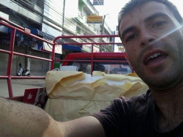 Ride en Tailandia !!