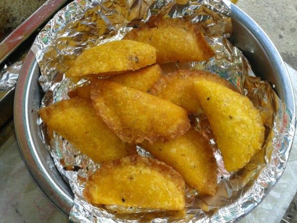 Empanadillas