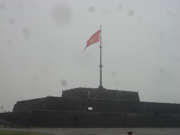 Ciudad Amurallada en Hue