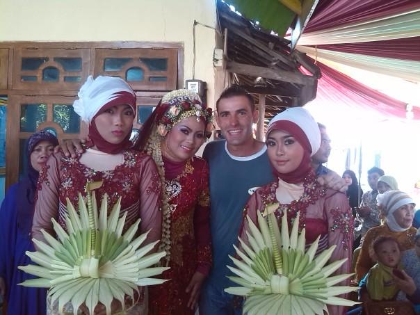 Una mas de la boda