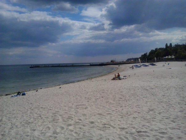 Playas de Odessa