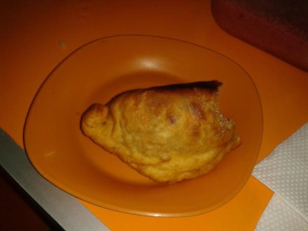 Empanadas Tucumanas