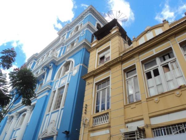 Colorido , Bello Horizonte .