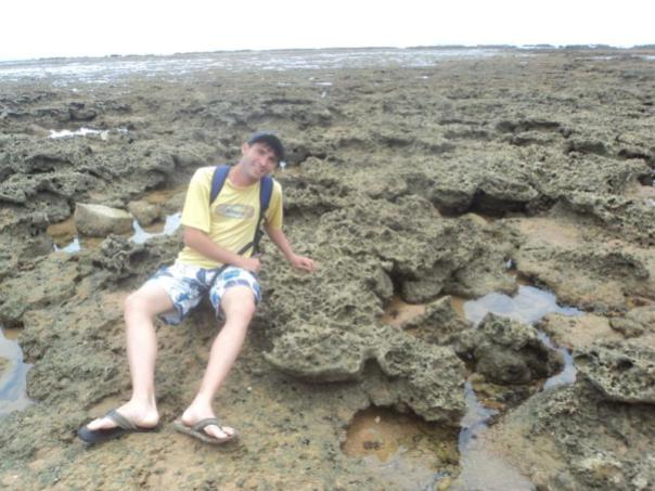 Playa du Forte .