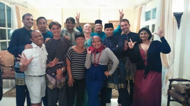 Hari Raya , en Brunei