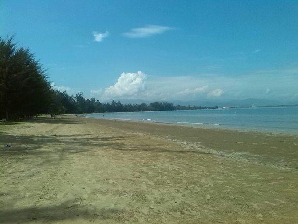 Playa , en KK