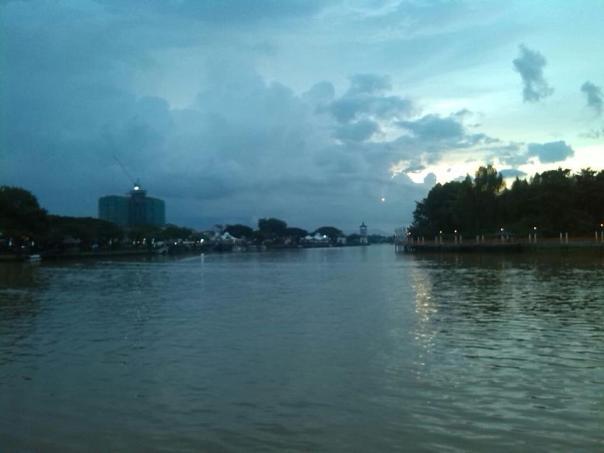 Rio , en Kuching