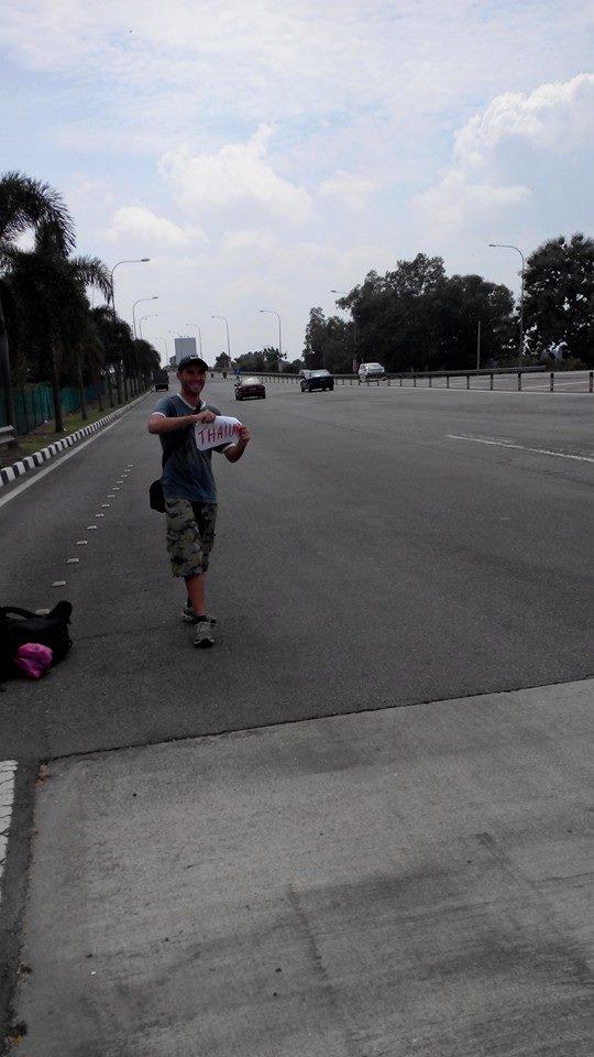 Camino de Kedah