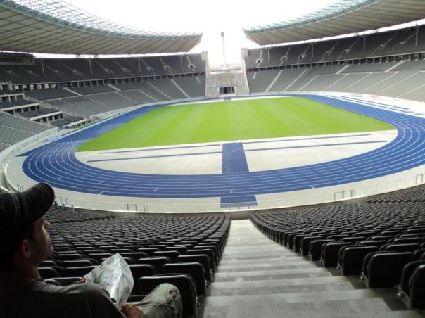 Estadio Olimpico de Berlin