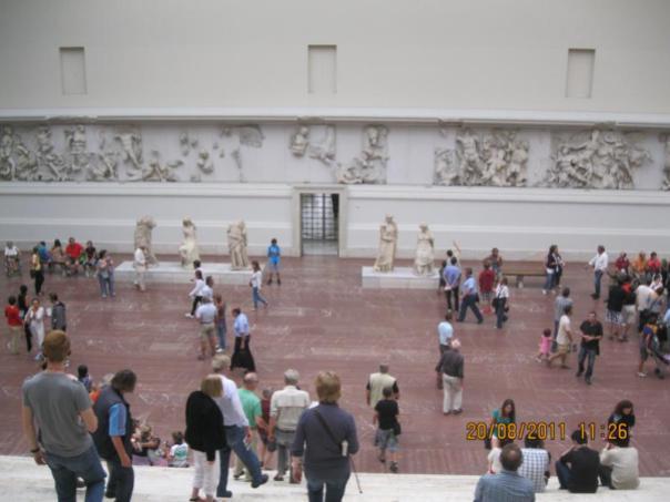 Museo Pergamon , en Berlin