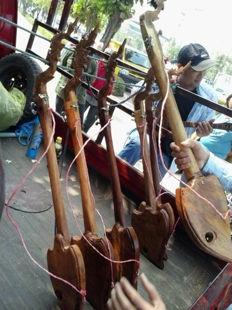 Instrumento Laosiano .