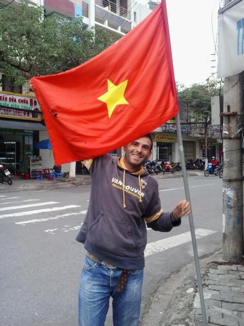 Vietnam .