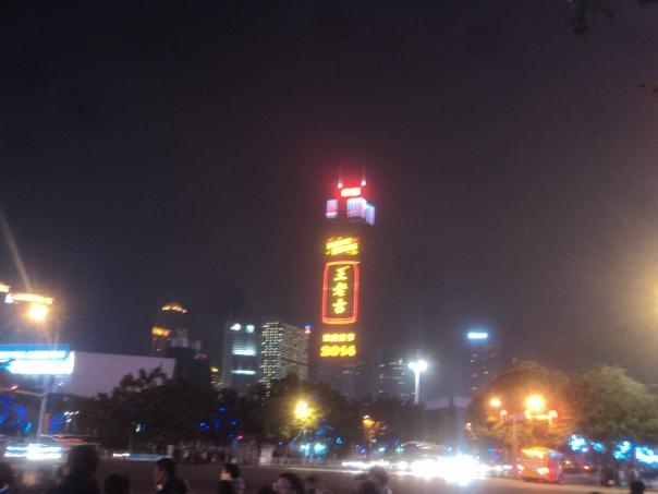 Guangzhou .