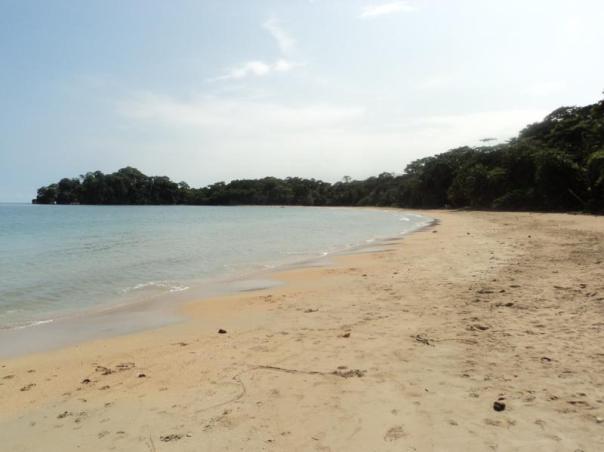 Increibles playas .
