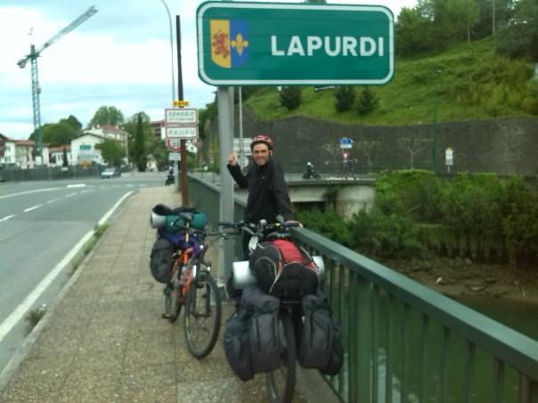 Lapurdi , Francia .