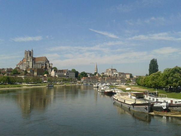 Auxerre .
